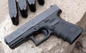 glock 19 gen 4-1